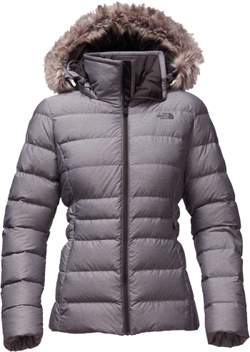 M gotham jacket ii grey htr