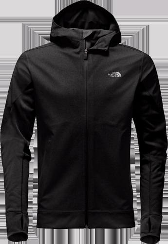 M kilowatt jacket dark htr