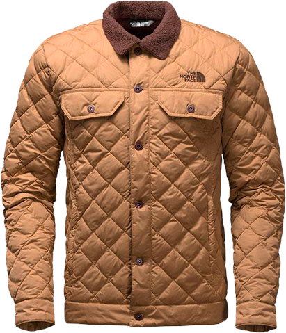 M sherpa thermoball jacket dj brown
