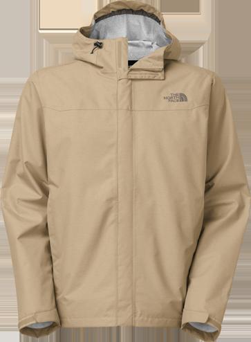 Venture jacket 2 dun bei